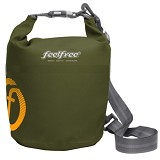 FEELFREE Dry Tube 5 [T5] - Olive - Waterproof Bag